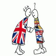 Bespoke website for British company Business Adaptation Ltd. London, UK.