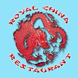 Royal China Restaurant, London, UK.
